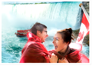 City Sightseeing Niagara Falls Day Tour