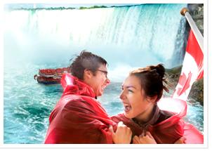 City Sightseeing Niagara Falls Day Tour