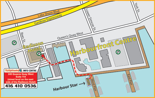 Map-to-Harbour-Star